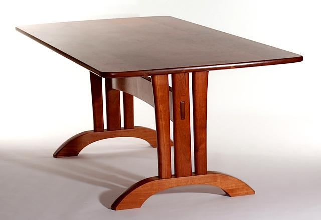Mitchell Trestle Table