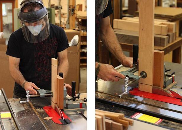 woodworking jig plans
