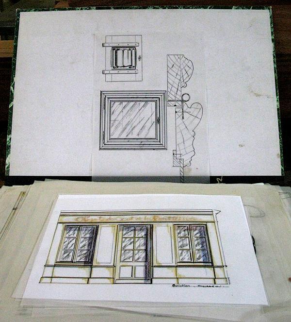 Design drawing 4