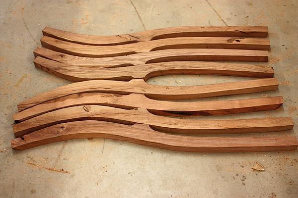 Firewood too
