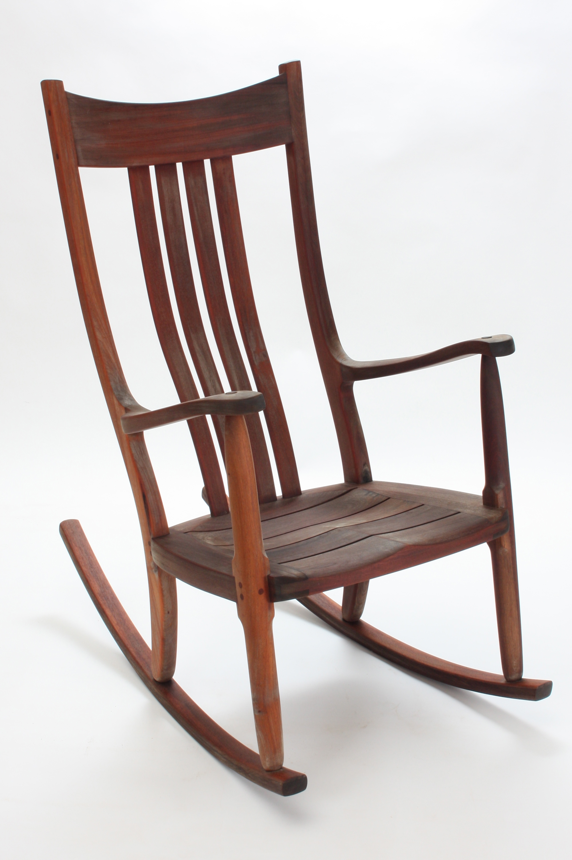 how to refinish rocking chair how to refinish wood